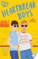 Heartbreak Boys Book PDF
