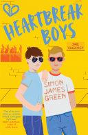 Heartbreak Boys Book