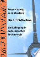 Die UFO-Drohne