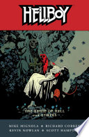 Hellboy Volume 11  The Bride of Hell and Others