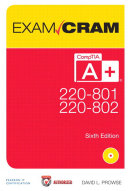 Comptia A 220 801 And 220 802
