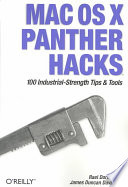 Mac OS X Panther Hacks