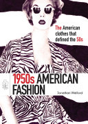 1950s American Fashion : truly american. the united states had always relied...