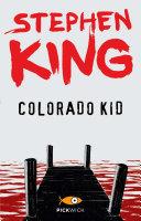Colorado Kid  versione italiana