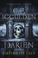 Darien Book Cover