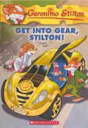 Get Into Gear  Stilton