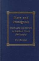 Plato and Protagoras