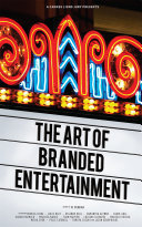 download ebook a cannes lions jury presents: the art of branded entertainment pdf epub