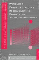 Wireless Communications in Developing Countries
