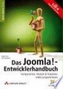 Das Joomla Entwicklerhandbuch