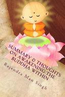 Summary   Thoughts on Awakening the Buddha Within