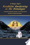 A Kriya Yogi S Kundalini Awakening In The Himalayas A Boundary Breaking Journey To Self Realization Graced By Mahavatar Babaji