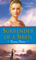Surrender Of A Siren : in this steamy tale of a runaway...