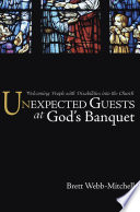 unexpected guests at god s banquet