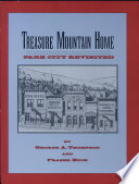Treasure Mountain Home