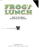 Frog s lunch