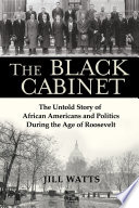 Book The Black Cabinet