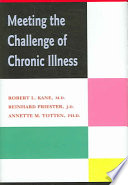 Meeting the Challenge of Chronic Illness