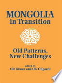 Mongolia in Transition