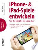 iPhone    iPad Spiele entwickeln