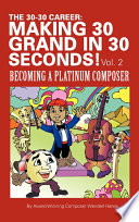 The 30 30 Career Making 30 Grand In 30 Seconds