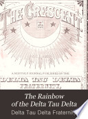 The Rainbow Of The Delta Tau Delta book