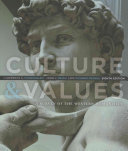 Culture and Values + Coursemate