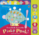 In the Night Garden  Everybody Loves the Pinky Ponk