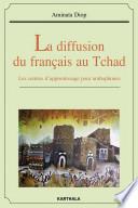 illustration La diffusion du français au Tchad