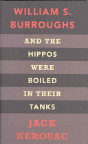 . And the Hippos Were Boiled in Their Tanks .