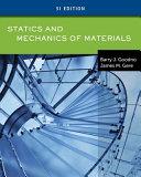 Statics   Mechanics of Materials  SI Edition