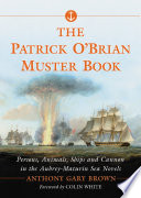 The Patrick O Brian Muster Book