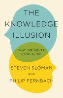 Ebook The Knowledge Illusion Epub Steven Sloman,TBC Apps Read Mobile