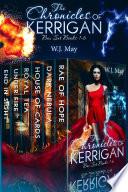 The Chronicles of Kerrigan Box Set Books  1 6