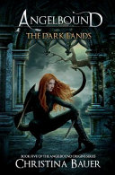 The Dark Lands Book Cover