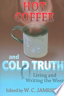 Hot Coffee and Cold Truth Book PDF