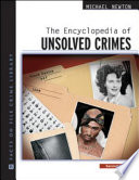 The Encyclopedia of Unsolved Crimes Pdf/ePub eBook