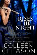 download ebook rises the night (victoria gardella vampire slayer) pdf epub