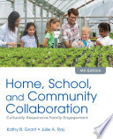 Home School And Community Collaboration