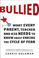 Bullied Carrie Goldman S Inspiring True Story Triggered An Outpouring