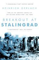 download ebook breakout at stalingrad pdf epub