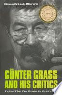 G  nter Grass and His Critics