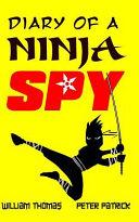 Diary of a Ninja Spy