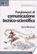 Fondamenti di comunicazione tecnico scientifica