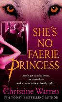 download ebook she\'s no faerie princess pdf epub