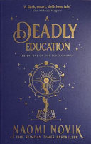 Book A Deadly Education