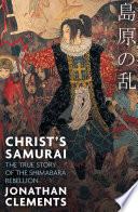 Christ S Samurai