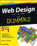 Web Design All In One For Dummies