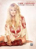 Carrie Underwood Storyteller