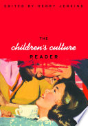The Children S Culture Reader book